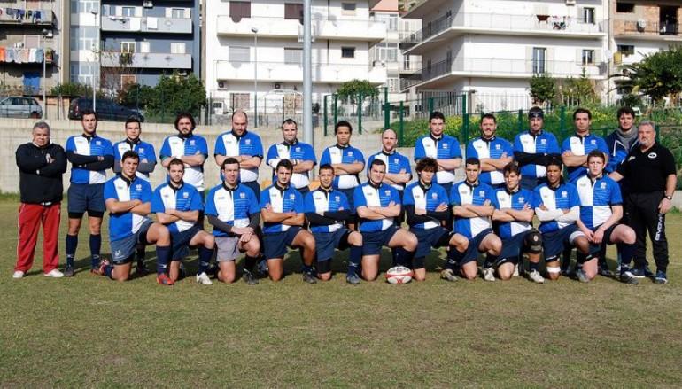 Rugby, il San Giorgio sfiderà il Cosenza per i play off