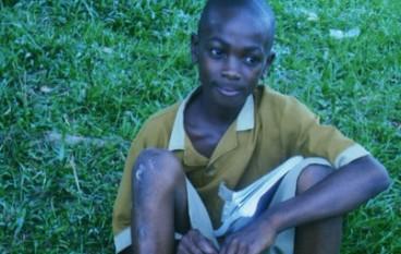 Annà (RC), gli alunni della scuola hanno adottato a distanza il piccolo Stefano