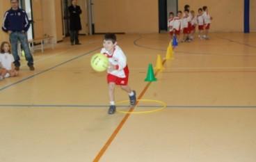 """Csi Reggio Calabria, ragazzi in sport, al via 1° Trofeo Polisportivo """"Piccoli Angeli"""""""
