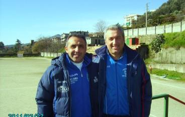 Campionato Amatoriale L.N.D. Girone I, A.S.D Valle Tuccio Melito- Nuovo San Pantaleone 4-1