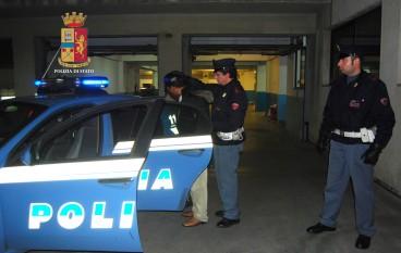 Reggio Calabria, 3 arresti nella città