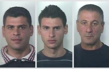 Reggio Calabria, 3 arresti per detenzione di droga ai fini di spaccio