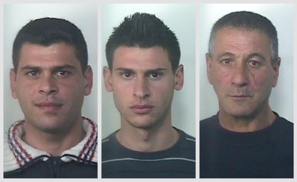 Reggio calabria 3 arresti per detenzione di droga ai fini for Arresti a poggiomarino per droga