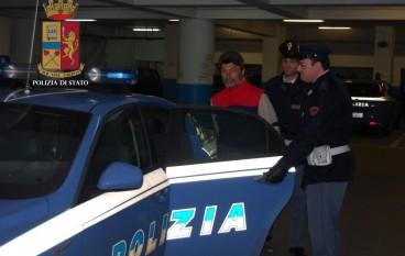 Reggio Calabria, un arresto per furto aggravato