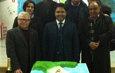 Bagaladi (RC), festeggiamenti per 150° anniversario Unità d'Italia