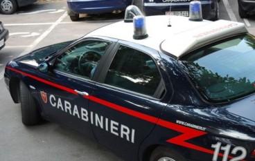 Pizzo Calabro (VV), minaccia i clienti di un bar e aggredisce Carabinieri. Arrestato 40enne