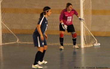Calcio a 5 femminile, Sporting Locri vince sul Number One Galati per 4 a 1