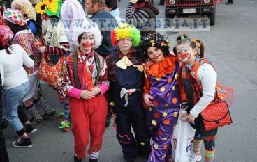 Melito Porto Salvo, le foto del carnevale 2011