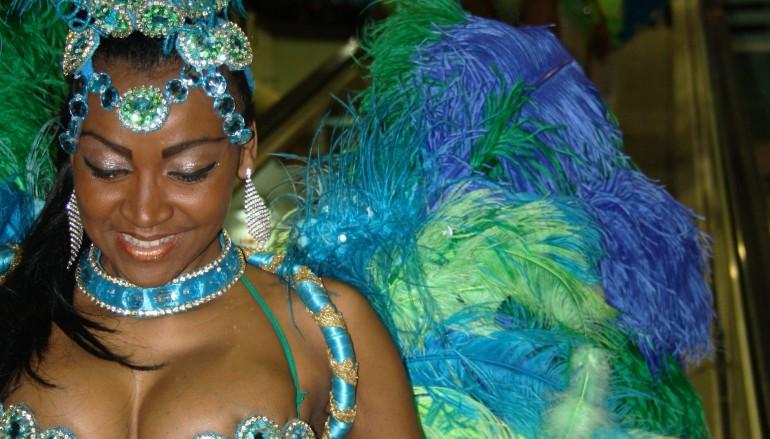 Rende (CS), superate nel Centro Commerciale Metropolis le 50.000 presenze per il Carnevale