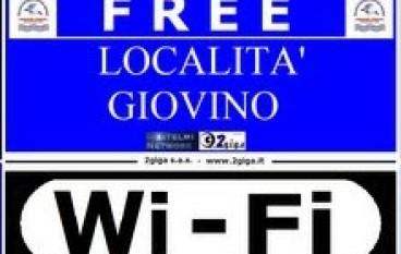 Catanzaro, Giovino la spiaggia con Wi Fi gratis