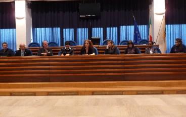 """Catanzaro, presentato alla Provincia lo spettacolo-tributo """"Mina Vagante"""""""