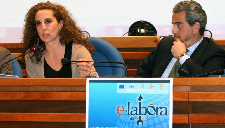 Catanzaro, presentato alla stampa il forum e-LABORA