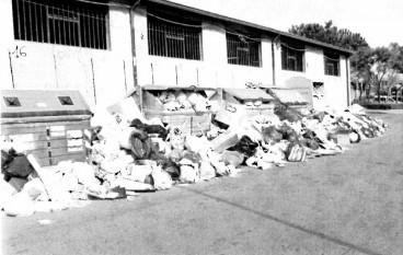 Gioia Tauro (RC), il sindaco Bellofiore su degrado per carenza servizio raccolta rifiuti