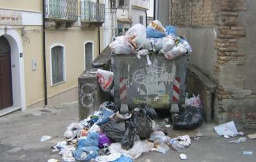 Sant'Ilario dello Ionio (RC), il sindaco Pasquale Brizzi su mancata raccolta rifiuti