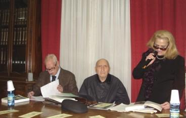 """Reggio Calabria, presentato il volume di Don Giuseppe Pensabene """"Dalle rive dello Stretto al Brennero e oltre. I cognomi classici"""""""