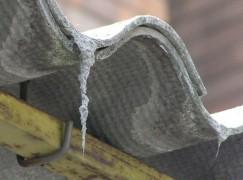 Melito Porto Salvo: Bomba di amianto in centro città