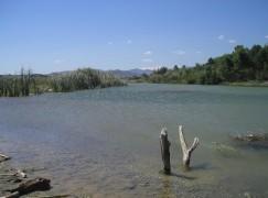Bisignano (Cs), Algieri sulle problematiche del fiume Crati