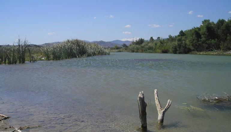 Cosenza, camion precipita nel fiume Crati. Autista salvato da giovane bulgaro