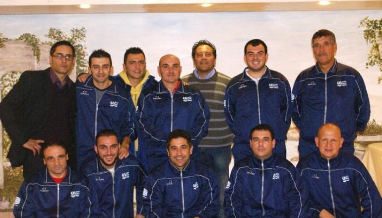 """Csi Reggio Calabria, parte ad aprile la campagna solidale """"Day arbitro 2011"""""""