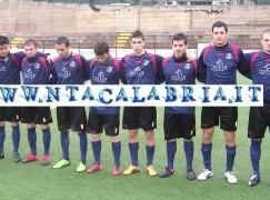 Isolab Bocale-Soverato 1-1