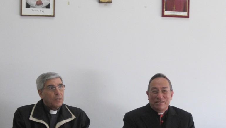 Locri (RC), visita del Cardinale Oscar Andrei Rodiguez Maradiaga dall'11 al 13 marzo