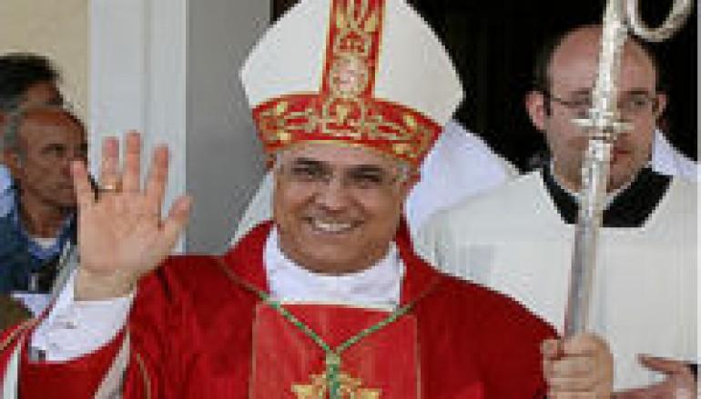 Cassano allo Ionio (CS), Monsignor Vincenzo Bertolone nuovo arcivescovo di Catanzaro