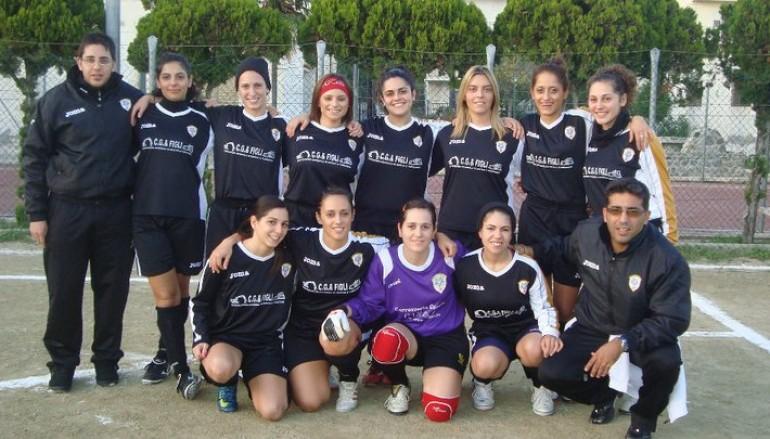 CSI Reggio Calabria, Championship (Serie B) Girone A
