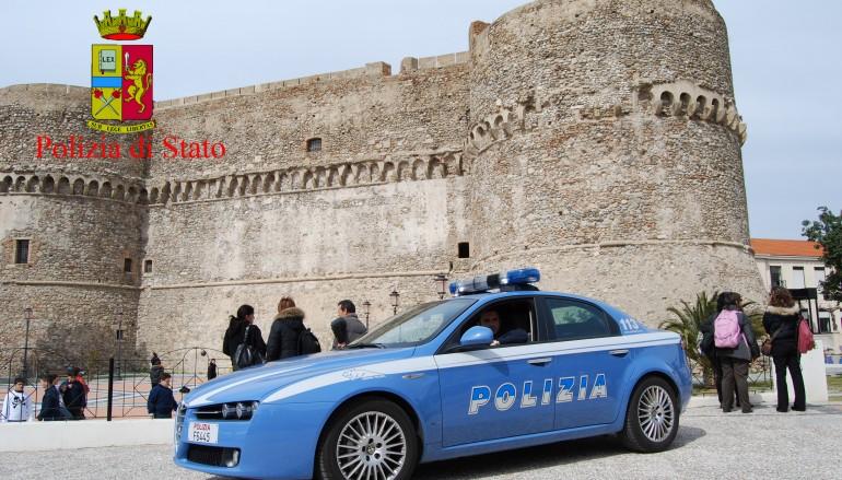 Brevi di cronaca da Reggio Calabria