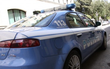 Reggio Calabria, arrestati durante colpo in banca 4 rapinatori