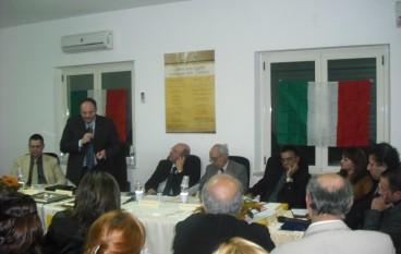 Roghudi (RC), premio intitolato al sacerdote Don Spanò