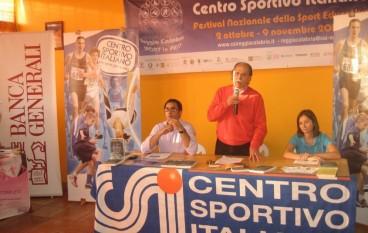 """Csi Reggio Calabria, al via la coppa Calabria di calcio a 5 femminile """"1° Trofeo Banca Generali"""""""