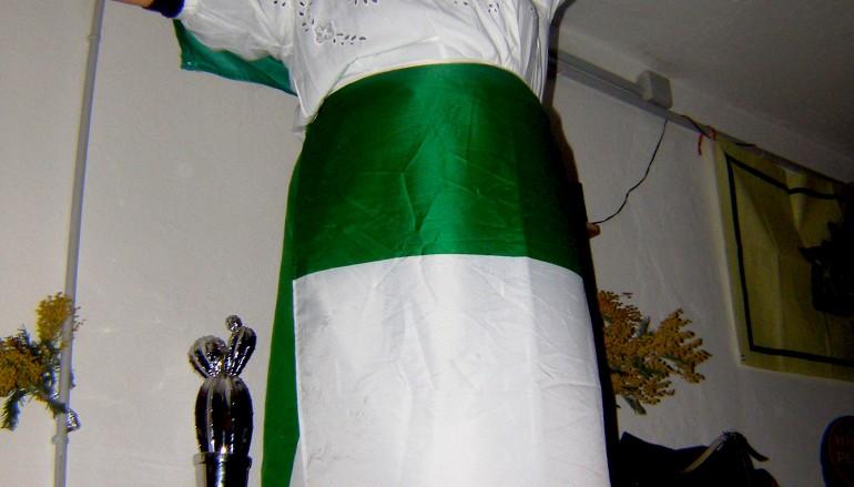 Pentone (CZ), il circolo ARCI ha organizzato Festa della Donna anticipando Unità d'Italia
