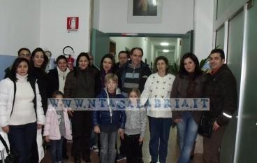 Melito Porto Salvo (RC), lettera aperta delle gestanti al Presidente Scopelliti