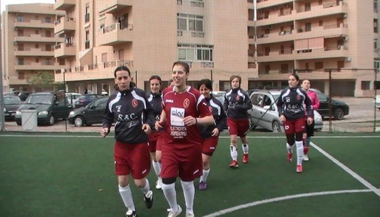 Sporting Locri batte il Santa Caterina ai quarti di finale
