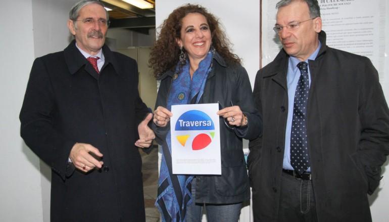 """Catanzaro, depositato il simbolo della lista """"Traversa sindaco"""""""