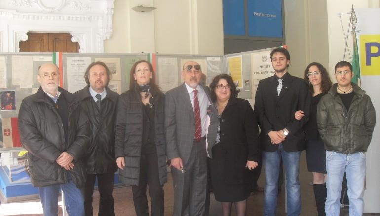 Reggio Calabria, le Poste di via Miraglia ospitano una mostra storico-filatelica