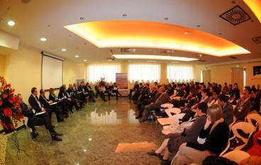 Catanzaro, si è conclusa la seconda giornata del forum e-LABORA