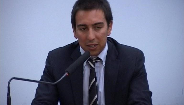 Castorina su visita Matteo Renzi a Reggio Calabria