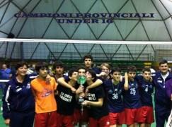 """Reggio Calabria, la Luck Volley si è laureata """"Campione Provinciale"""" per la stagione 2010/2011"""