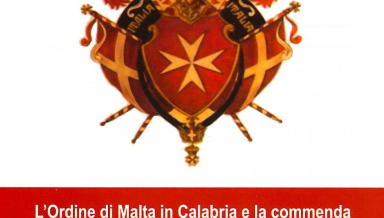 """Cosenza, convegno su """"L'ordine di Malta nel Mezzogiorno tra presente e passato"""""""