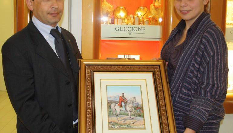 Rende (CS), al Metropolis esposizione e degustazione di prodotti tipici di tutte le regioni d'Italia