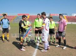 Rossanese Valle Grecanica 2-1, le foto della partita