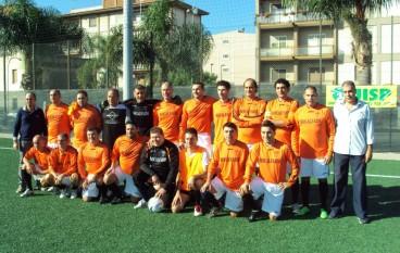 Uisp Reggio Calabria, campionato di calcio a 11 Over 40. Quando il calcio è amatoriale