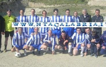 Campionato amatori girone I, settima giornata di ritorno