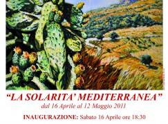 Reggio Calabria, mostra pittorica di Andrea Valere nella Galleria d'arte Toma