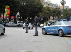 Reggio Calabria, tenta di rubare all'interno di un bar. Arrestato dalle Volanti
