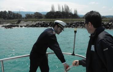 Balneazione, accordo tra ARPACAL Cosenza e Guardia Costiera di Vibo Valentia