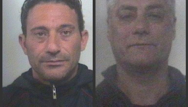 Taurianova (RC), 2 arresti dei Carabinieri
