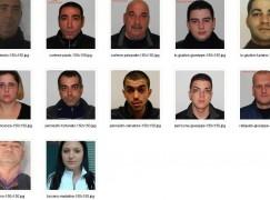 Reggio Calabria, Operazione contro cosca Lo Giudice, 12 arresti