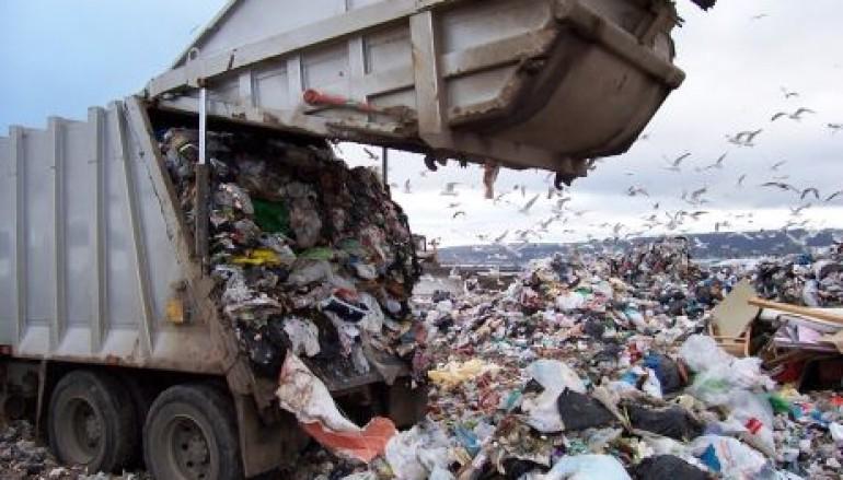 Melito Porto Salvo e il problema della spazzatura. La soluzione? Piattaforma Ecologica
